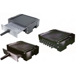 Enrico Grill 3-in-1