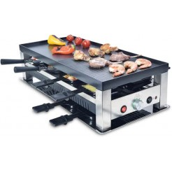 Solis Type 791 5-in-1 Tafelgrill Gourmetstel