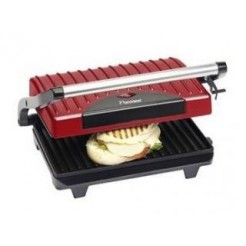 Bestron APG100R Panini Grill