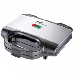 Tefal SM1552 Ultracompact tosti ijzer RVS